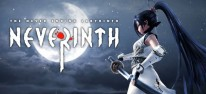 Neverinth: Early-Access-Start des nordischen Action-Rollenspiels erfolgt