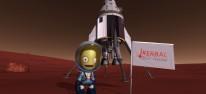 """Kerbal Space Program: Making History Expansion: Erweiterung mit Missionseditor und """"History Pack"""" erhältlich"""