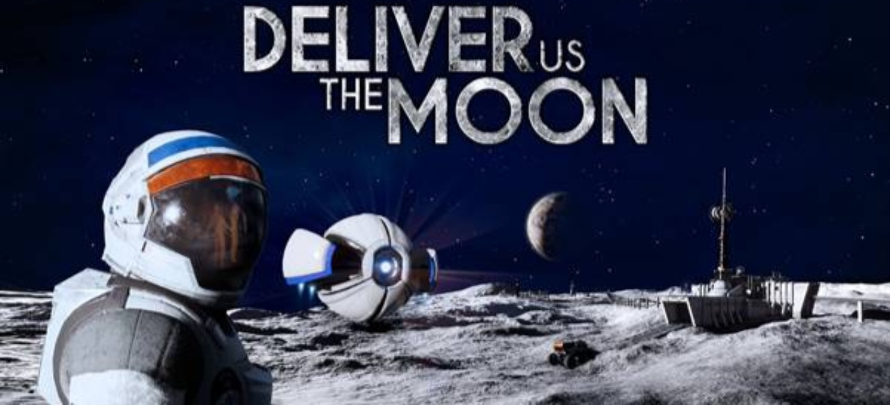 Deliver Us The Moon (Adventure) von Starbreeze IndieLabs / Wired Productions
