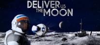 Deliver Us The Moon: Gronkh spricht die Hauptfigur in der deutschen Fassung