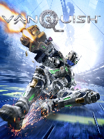Alle Infos zu Vanquish (360,PC,PlayStation3,PlayStation4,XboxOne)