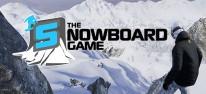 The Snowboard Game: Realistische Snowboard-Simulation im Anmarsch