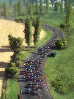 Alle Infos zu Pro Cycling Manager 2020 (PC)
