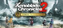 Xenoblade Chronicles 2: Torna - The Golden Country: Eigenständige Version im Handel erhältlich