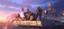 Final Fantasy 7 Remake - Teil 2: Soll mit höherer Qualität punkten und die Chancen stehen gut für Roche