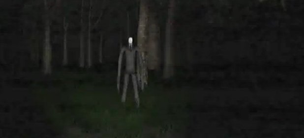 Slender: The Eight Pages (Action-Adventure) von Parsec Productions