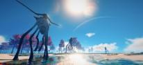 Pantropy: Kickstarter-Kampagne für den Sci-Fi-Shooter gestartet