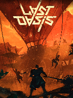 Alle Infos zu Last Oasis (PC,XboxOne,XboxSeriesX)