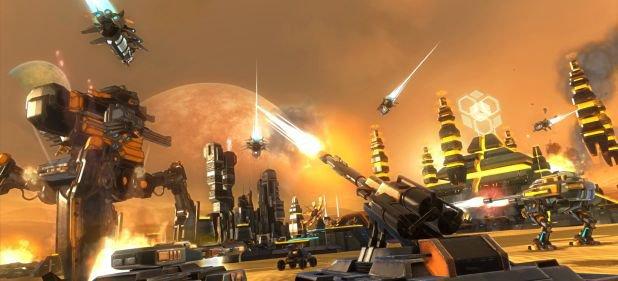 Etherium (Taktik & Strategie) von Focus Home Interactive