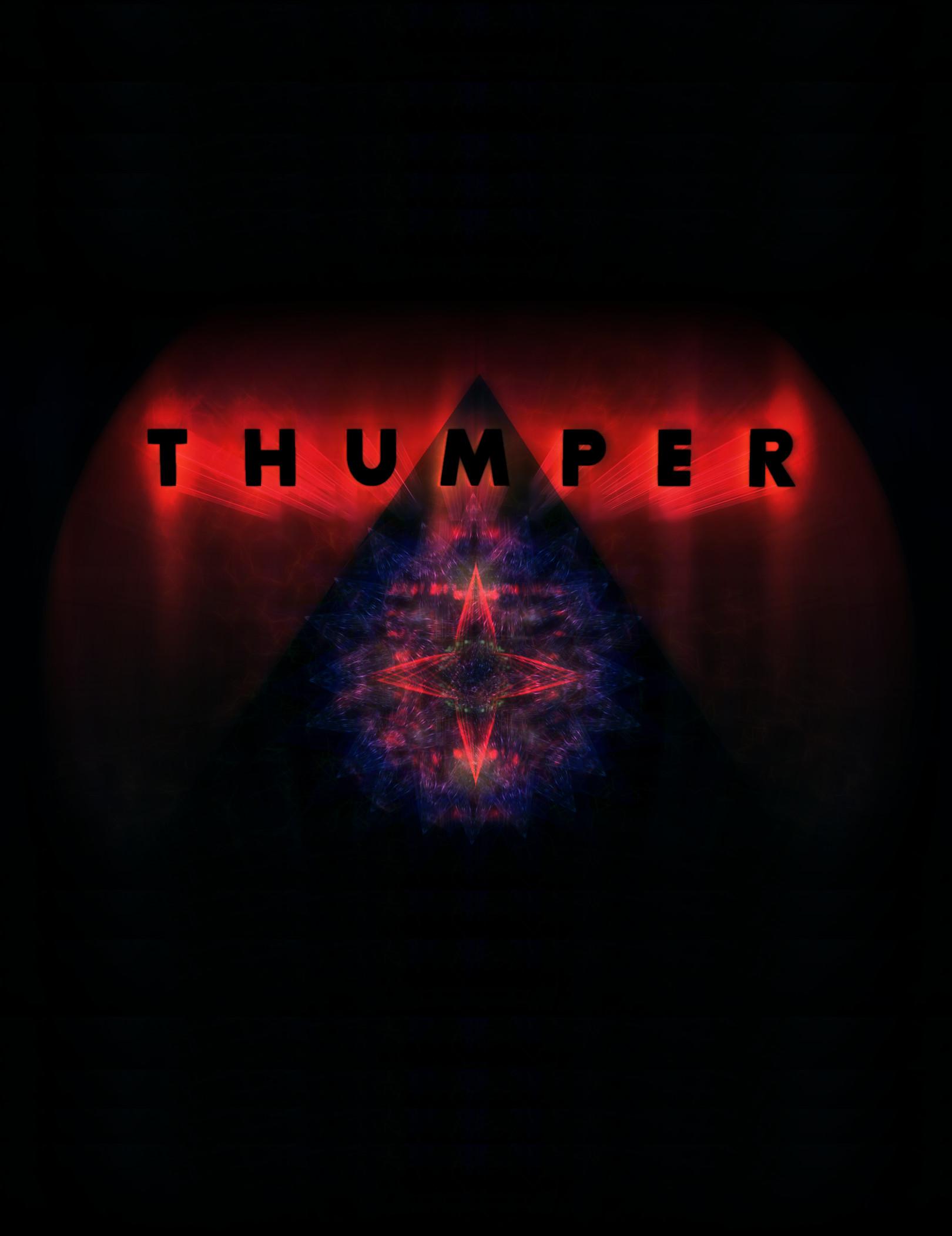 Alle Infos zu Thumper (VirtualReality)