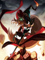 Alle Infos zu The Witch and the Hundred Knight 2 (PlayStation4)