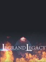 Alle Infos zu Legrand Legacy: Tale of the Fatebounds (Switch)
