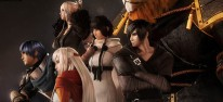 Legrand Legacy: Tale of the Fatebounds: Switch-Start des fernöstlichen Fantasy-Rollenspiels steht bevor