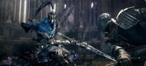 Dark Souls: Trilogy für PlayStation 4 und Xbox One erhältlich