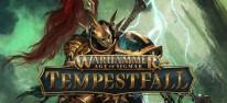 Warhammer Age of Sigmar: Tempestfall: VR-Spielszenen und Infos zur geschlossenen Beta veröffentlicht