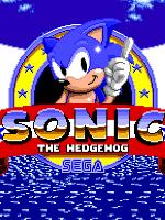 Alle Infos zu Sonic The Hedgehog (Klassiker) (MegaDrive)