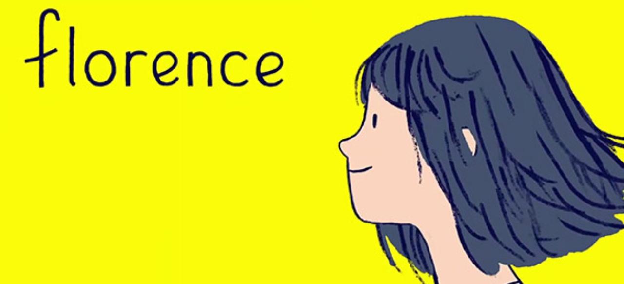Florence (Adventure) von Annapurna Interactive