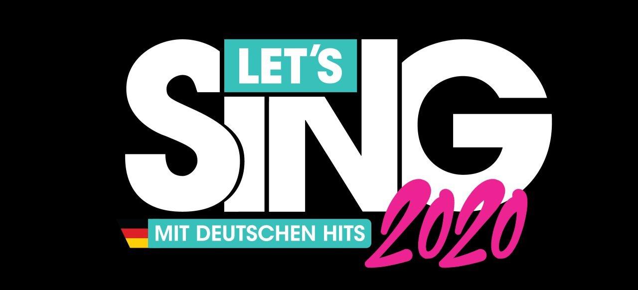 Let's Sing 2020 - Mit Deutschen Hits (Geschicklichkeit) von Ravenscourt