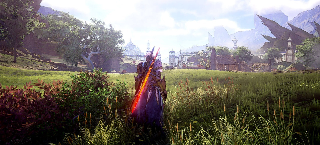Tales of Arise (Rollenspiel) von Bandai Namco Entertainment Europe