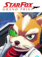 Alle Infos zu Star Fox Grand Prix (Switch)