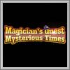 Alle Infos zu Magician's Quest Mysterious Times (NDS)