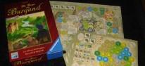 Die Burgen von Burgund: Digitale Umsetzung des Brettspiels für PC und Smartphones veröffentlicht