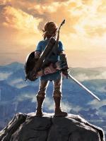 Alle Infos zu The Legend of Zelda: Breath of the Wild - Die legendären Prüfungen (Switch,Wii_U)