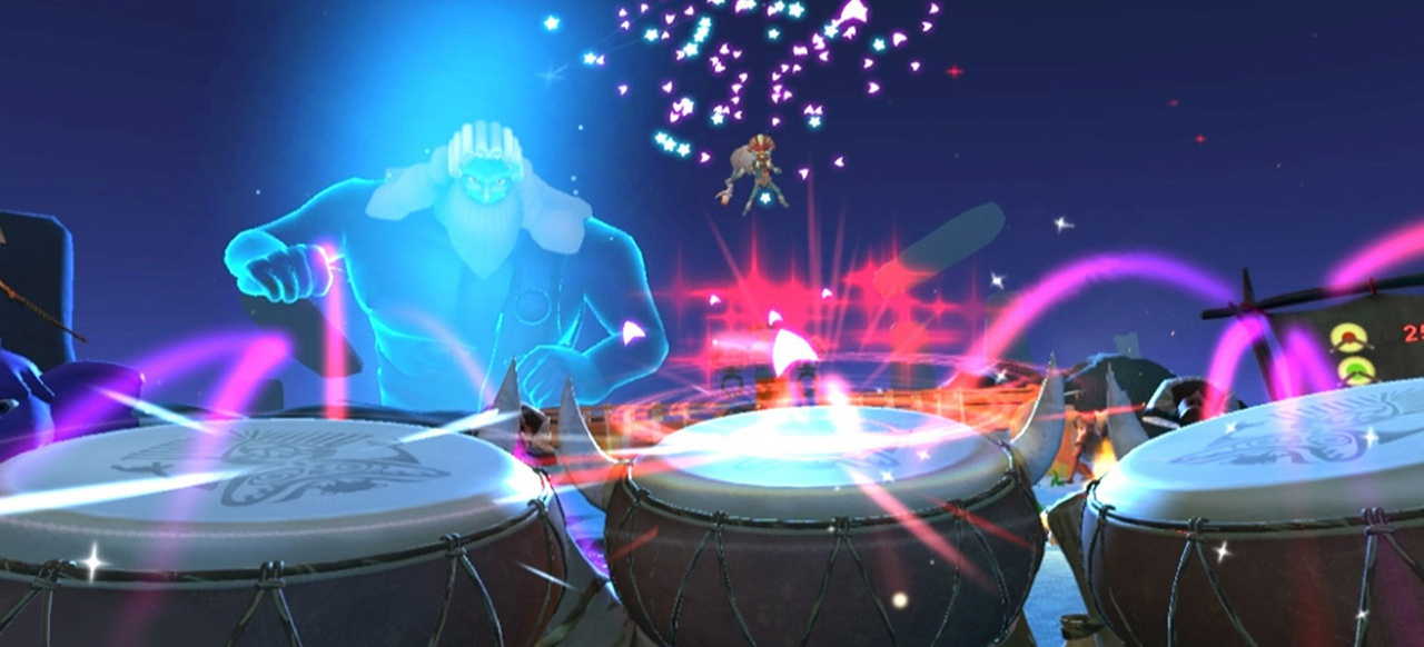 Happy Drummer VR (Musik & Party) von Shanghai Lusion