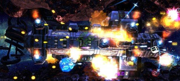 Syder Arcade (Arcade-Action) von Studio Evil