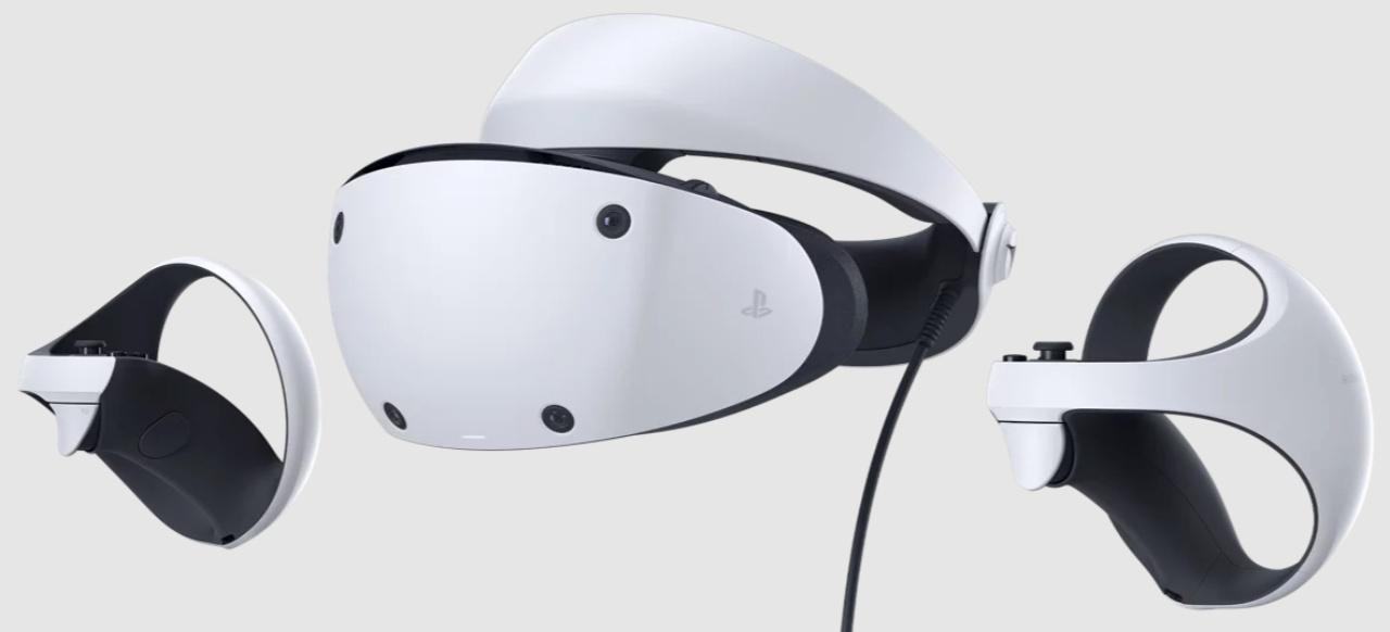 PlayStation VR2 (Projektname) () von Sony