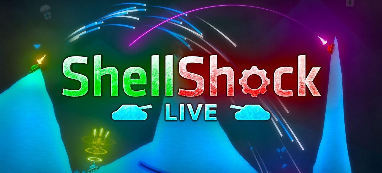 ShellShock Live (Arcade-Action) von KChamp Games