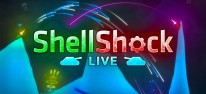 ShellShock Live: Feuer frei für die ballistischen Panzerkämpfe in Worms-Manier