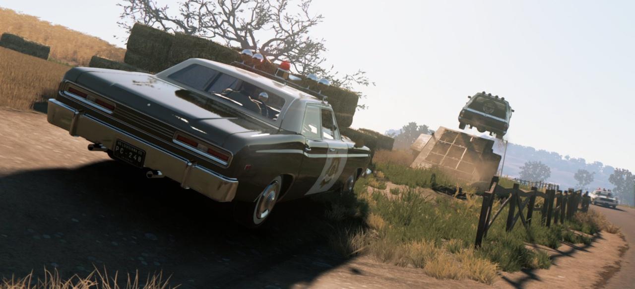 Mafia 3: Schneller, Baby! (Action) von 2K Games