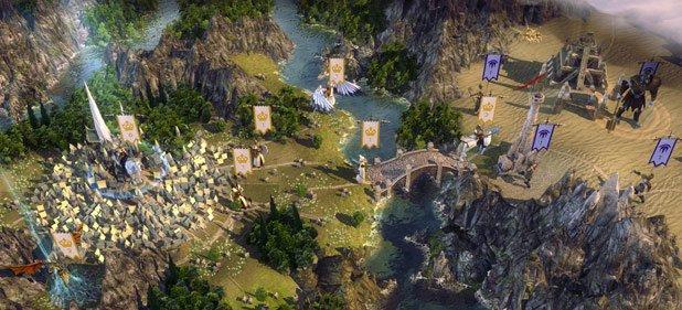 Age of Wonders 3 (Taktik & Strategie) von EuroVideo Medien GmbH