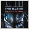 Alle Infos zu Aliens vs. Predator: Survival of the Fittest (PSP)