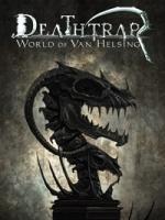 Alle Infos zu World of Van Helsing: Deathtrap (PC,PlayStation4,XboxOne)