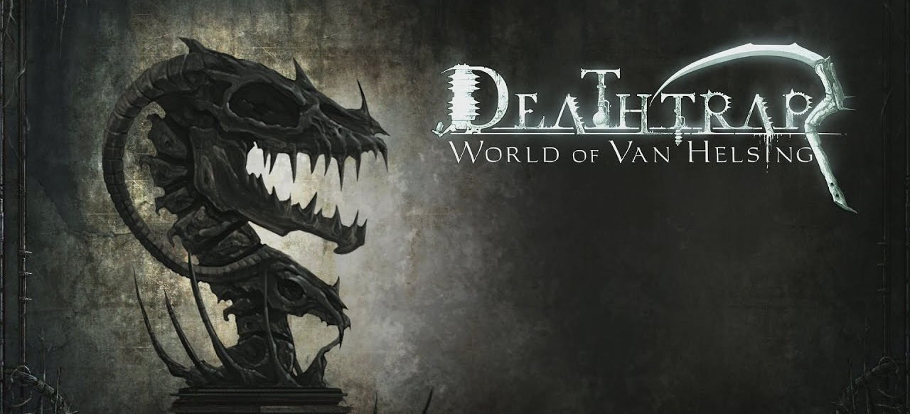 World of Van Helsing: Deathtrap (Taktik & Strategie) von NeocoreGames