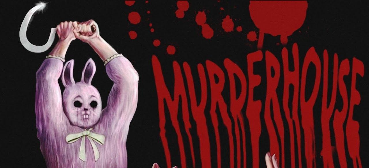 Murder House (Action-Adventure) von Puppet Combo