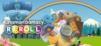 Katamari Damacy: REROLL: Neuauflage des Geschicklichkeitsspiels für PC und Switch veröffentlicht