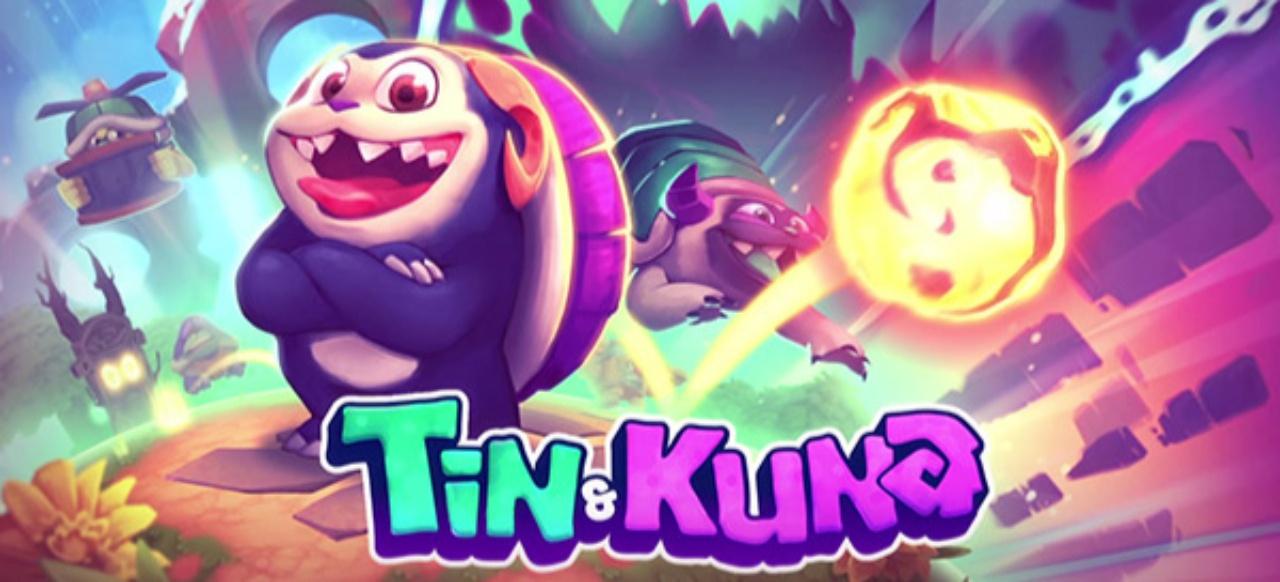 Tin & Kuna () von Aksys Games