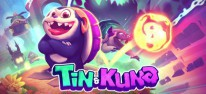 Tin & Kuna: Bunter brasilianischer Kugel-Knobler in Arbeit