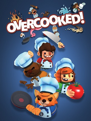 Alle Infos zu Overcooked (PC,PlayStation4,Switch,XboxOne)