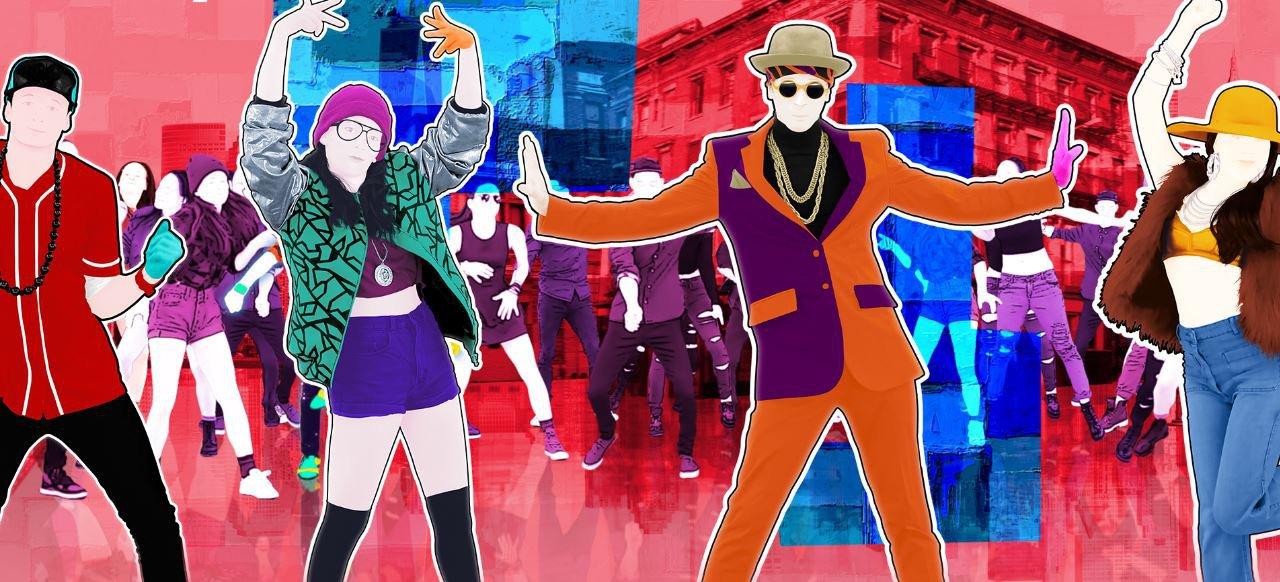 Just Dance 2016 (Musik & Party) von Ubisoft