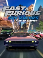 Alle Infos zu Fast & Furious: Spy Racers - Der Aufstieg von SH1FT3R (PC,PlayStation4,Switch,XboxOne)