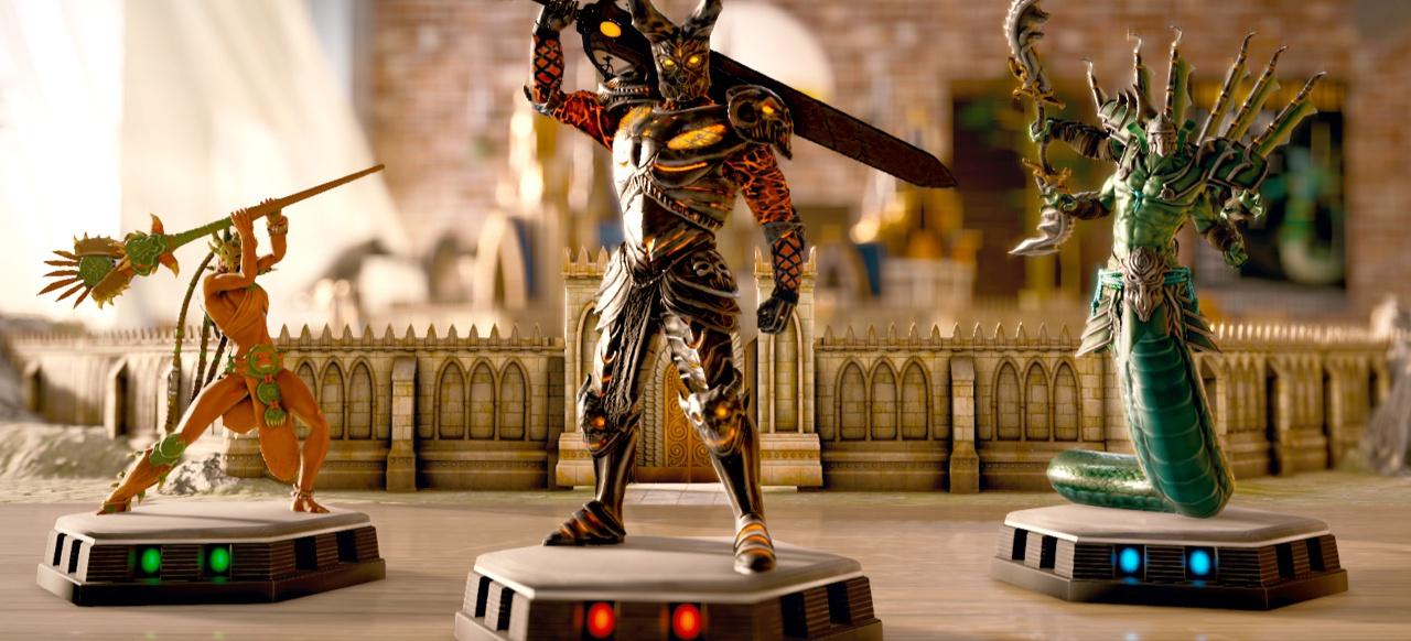 Might & Magic Showdown (Taktik & Strategie) von Ubisoft