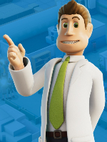 Alle Infos zu Two Point Hospital (XboxOne)