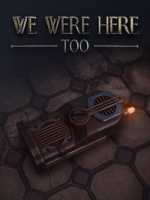 Alle Infos zu We Were Here Too (PC,PlayStation4,XboxOne)