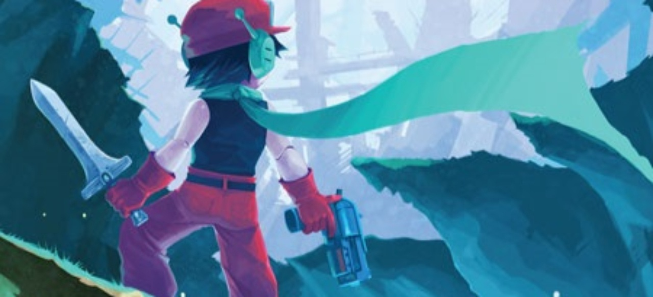 Cave Story (Action-Adventure) von