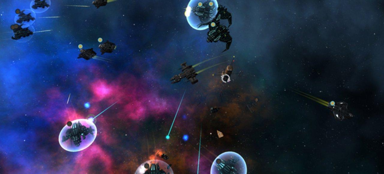 Beyond Sol (Taktik & Strategie) von Praxia Entertainment