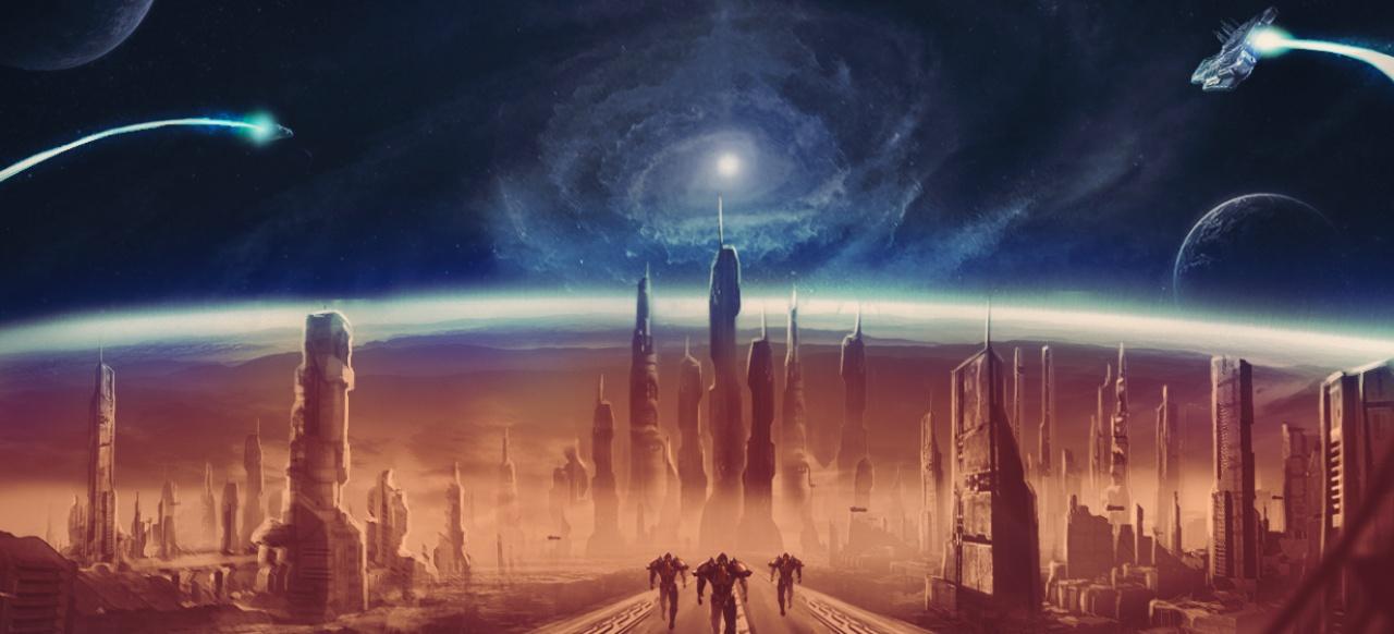 Pax Nova (Strategie) von Iceberg Interactive